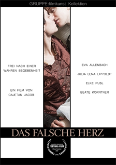 The False Heart - a lesbian drama